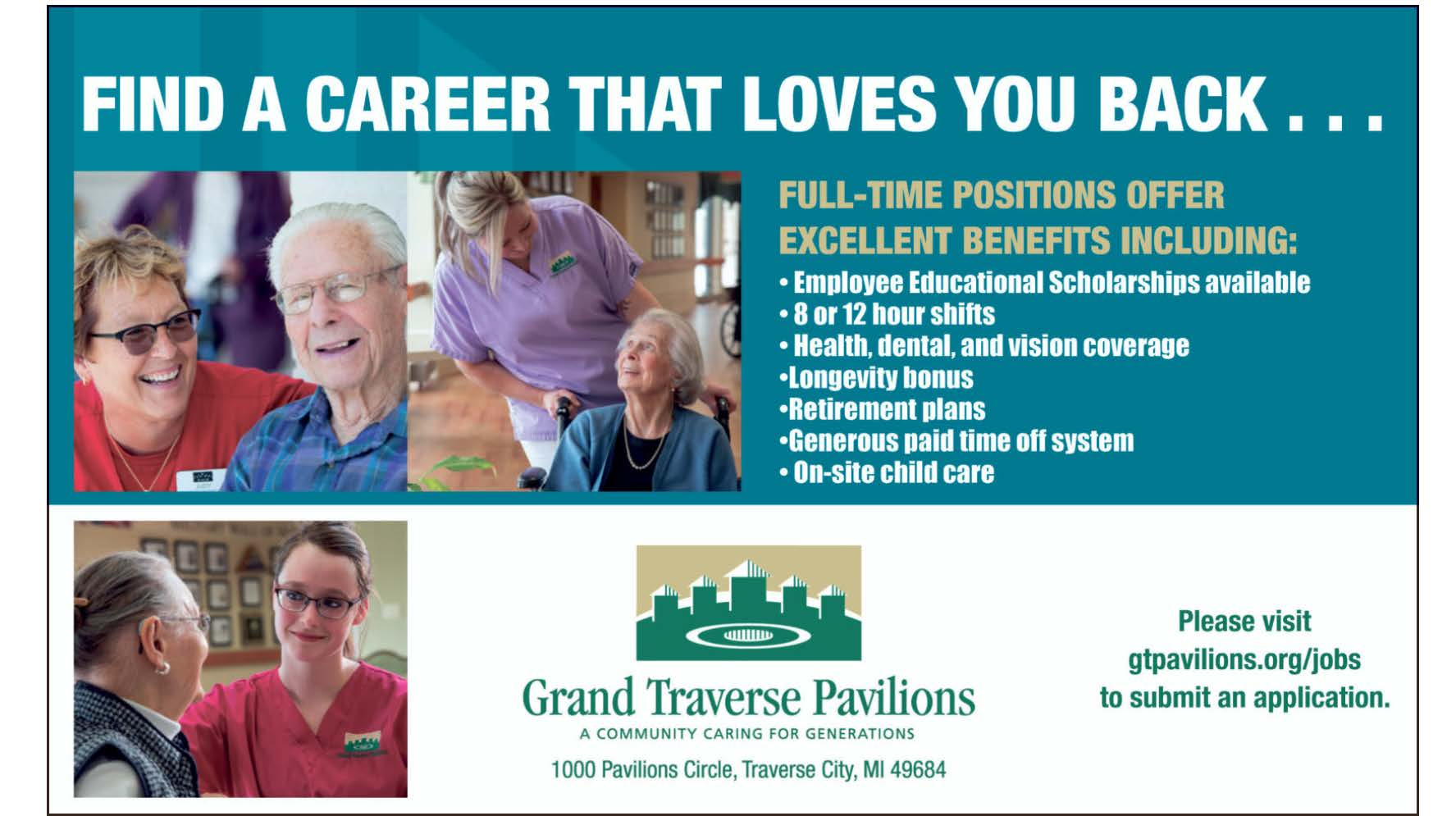 Careers at GT Pavilions